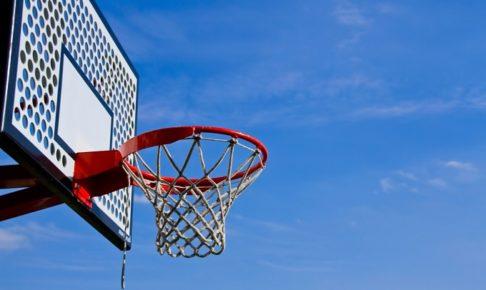 バスケットリング